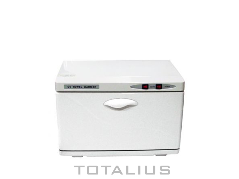 Calentador y esterilizador de toallas unika for Calentador de toallas electrico